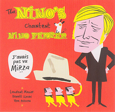 The Nino's